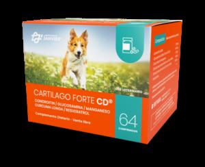Cartílago Forte® CD