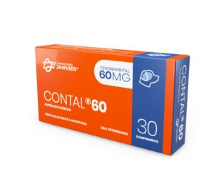 CONTAL Fenobarbital