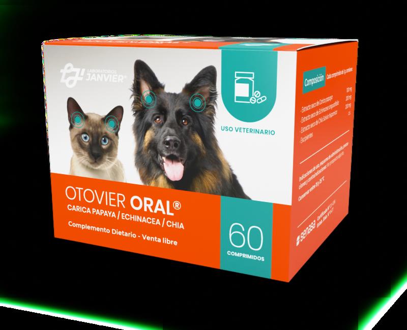 Otovier Oral x60